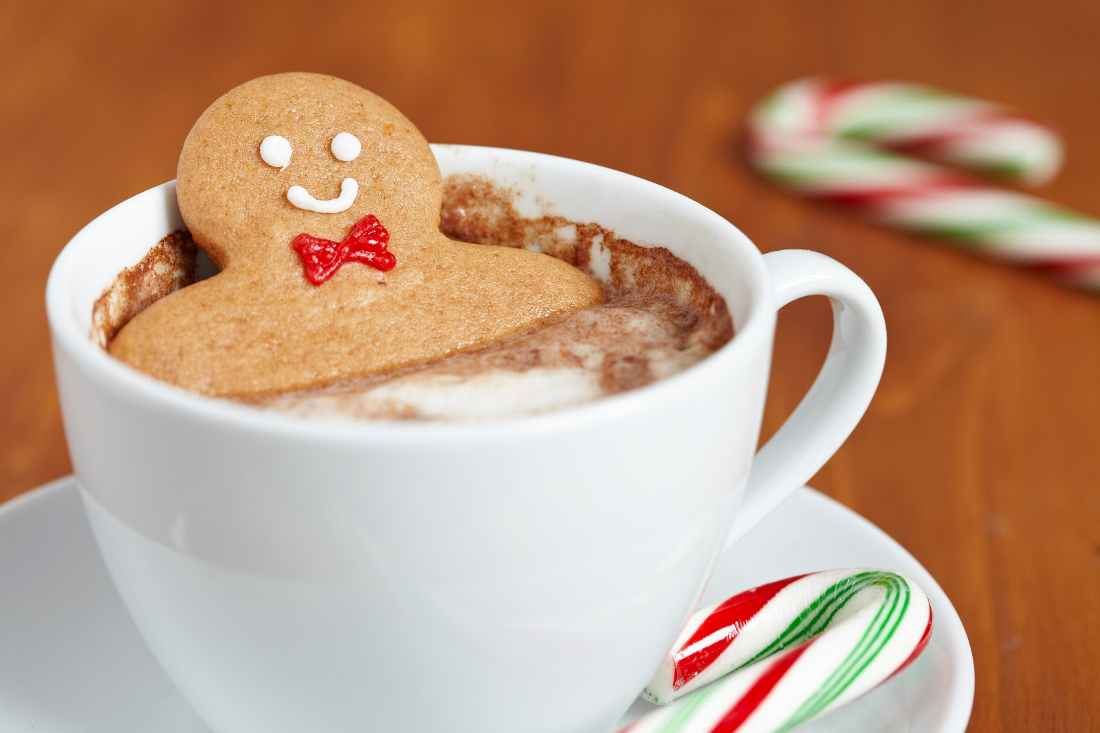 Hot Drinks for Wintry Baltimore Days-image