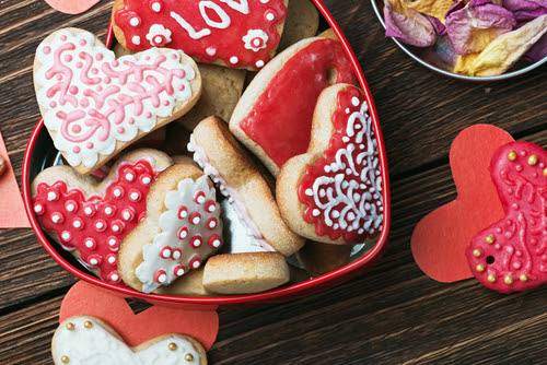 Valentine's Day Treats-image