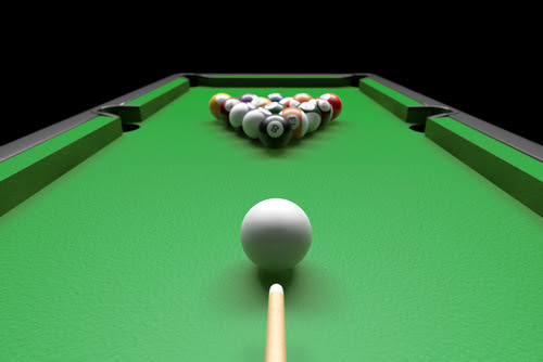 Billiards  A Touch of Trivia-image