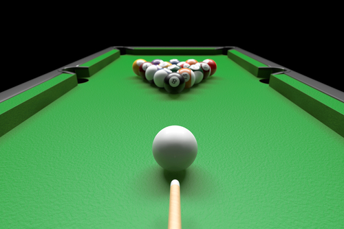 A Brief History of Pool-image