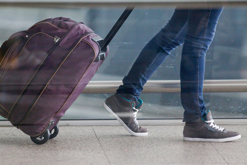 advance planning, and we've got travel tips in today's post.