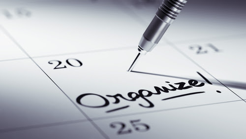 When Less Is More -- Organizing Your Apartment