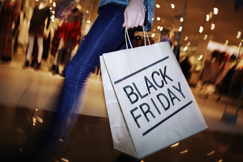 Ideas for Black Friday Shopping from Your Baltimore Apartment