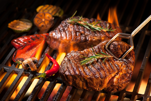 The Groves at Milford Blog, Milford, MA   Break out the long-handled tongs & spatulas for grilling. Head to a local park soon & enjoy eating alfresco.