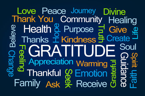 Mission Place Apartments, Jessup, MD  Take time this month to focus on gratitude and reap the health benefits! Read this week's blog post for some ideas.