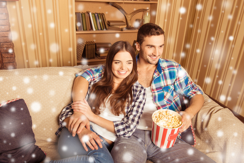 Mission Place Apartments, Jessup, MD  Take time out this Valentine's Day for a classic romantic movie. We've got suggestions in today's post.