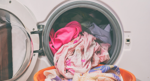 Laundry Day Etiquette at The 501-image