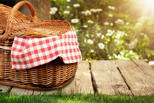 It's Picnic Time!-image