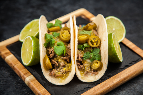 Ideas for National Taco Day from Your Revere Apartment-image