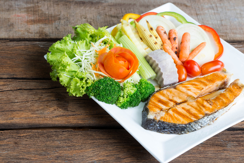Ideas for National Seafood Month from Your Odenton Apartment-image