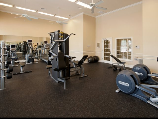 Image of 24-Hour Fitness Center for Meridian Watermark