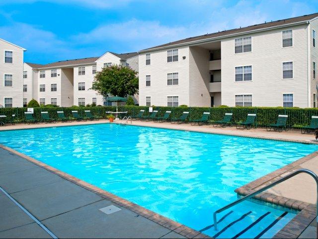 Image of Swimming Pool for Waverton Chesapeake