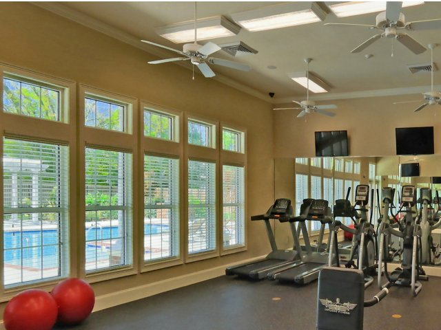 Image of 24-Hour Fitness Center for Waverton Denbigh Village