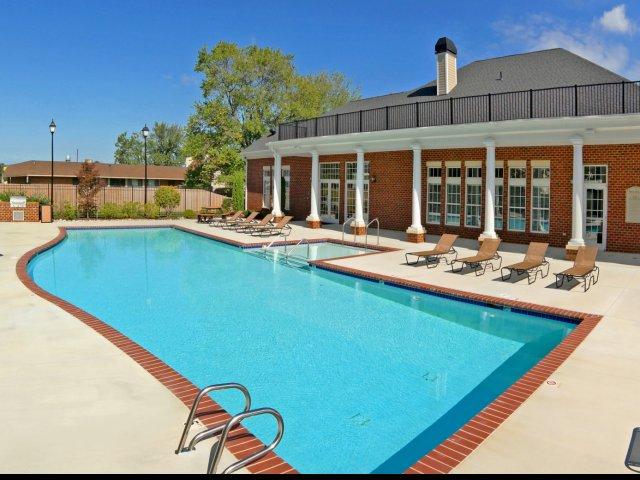 Image of Swimming Pool for Waverton Denbigh Village