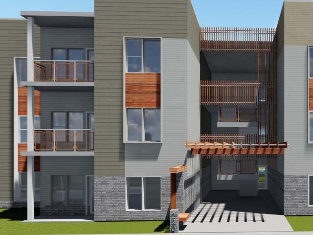 Image of Patio/Balcony for Mezzo Apartment Homes