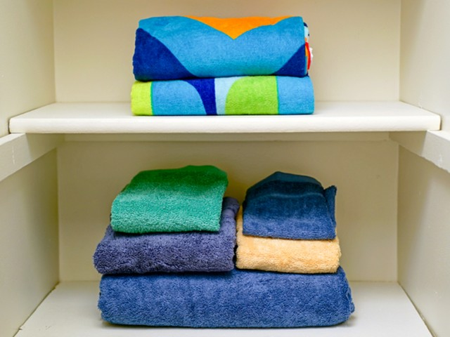 Image of Laundry at Your Convenience for Premier Apartments