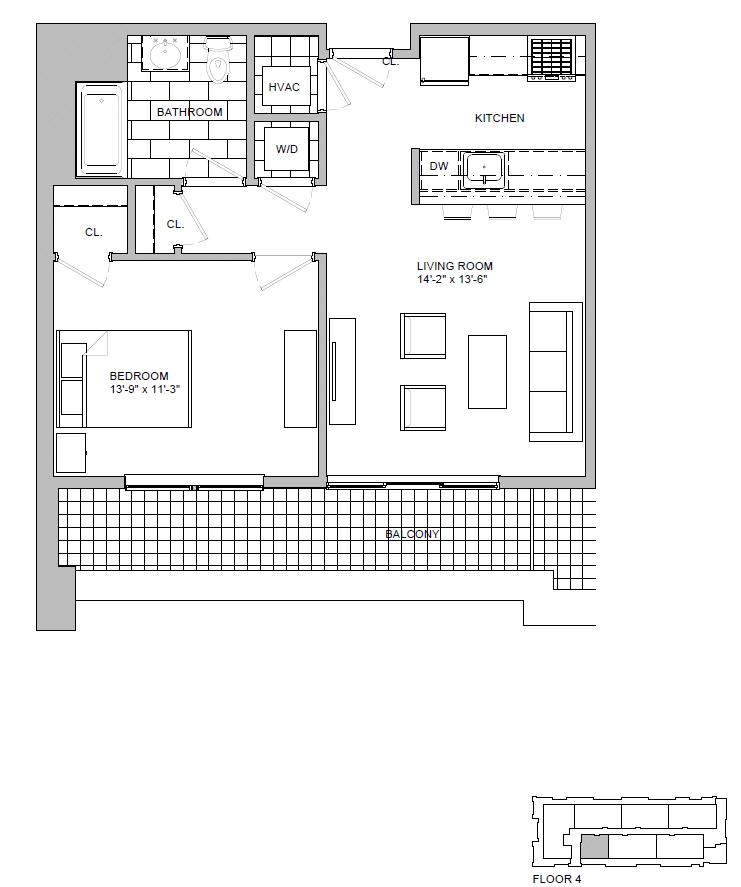 Montclarion-Bloomfield Ave Associates, L.L.C.