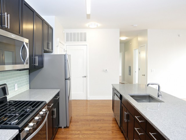 Image of Stainless Steel Appliances for Montclarion-Bloomfield Ave Associates, L.L.C.