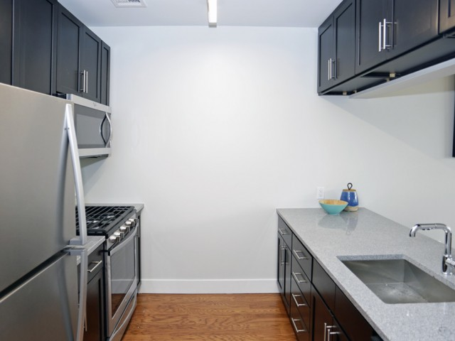 Image of High Quality Cabinetry for Montclarion-Bloomfield Ave Associates, L.L.C.