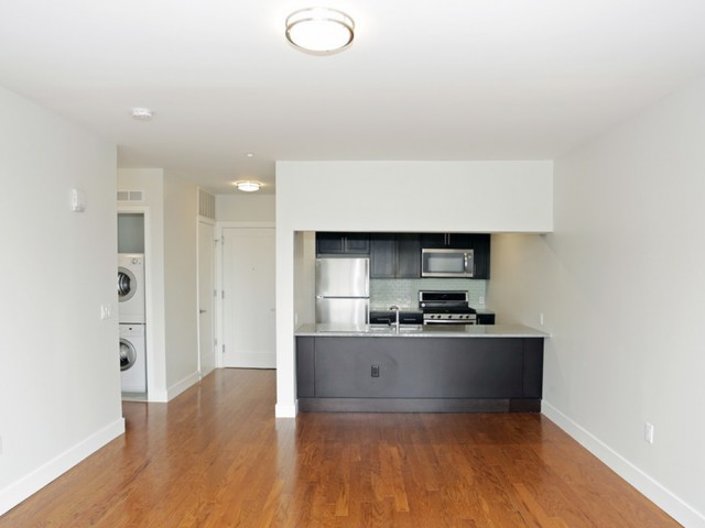Image of Hardwood Flooring in Living Areas for Montclarion-Bloomfield Ave Associates, L.L.C.