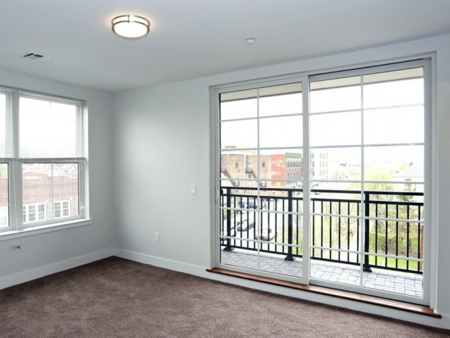 Image of Penthouse Homes w/ Private Outdoor Space for Montclarion-Bloomfield Ave Associates, L.L.C.