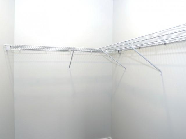 Image of Abundant Closet Space for Montclarion-Bloomfield Ave Associates, L.L.C.