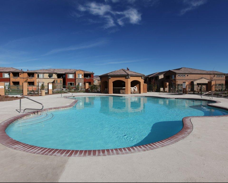 Sparks Nevada Apartments
