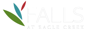 Falls at Eagle Creek logo