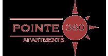 Pointe 360 Apartment logo