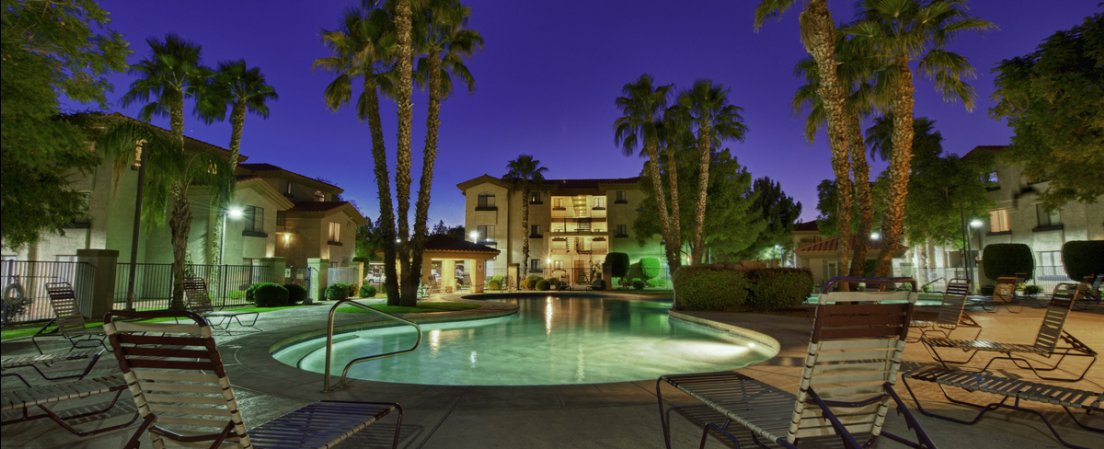The Palms On Scottsdale Apartments For Rent In Scottsdale Az