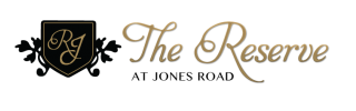 The Reserve at Jones Road Apartments | Logo