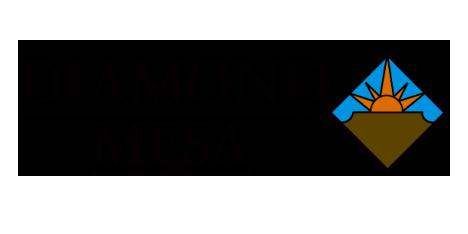 Diamond Mesa