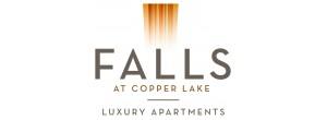 Falls at Copperlake