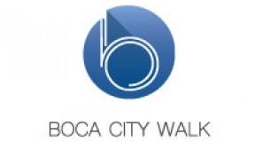 Boca City Walk