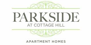 Parkside at Cottage Hill Logo