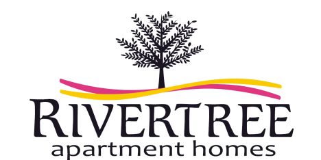 Rivertree apartments in Riverview Florida Logo