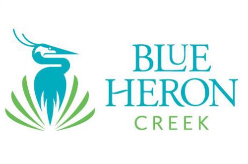 Blue Heron Creek