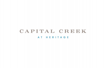 Capital Creek at Heritage