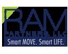 Corporate Logo | Luxury Apartments in Orlando Florida | Lake Vue