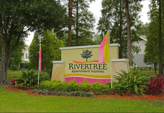 Rivertree Apartments for rent in Riverview FL