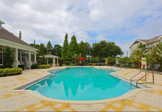 Rivertree apartments in Riverview FL near Tampa FL