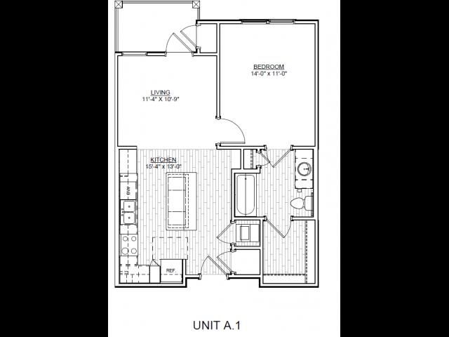 Capital Crest Apartments