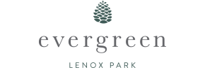 Evergreen at Lenox Park Logo