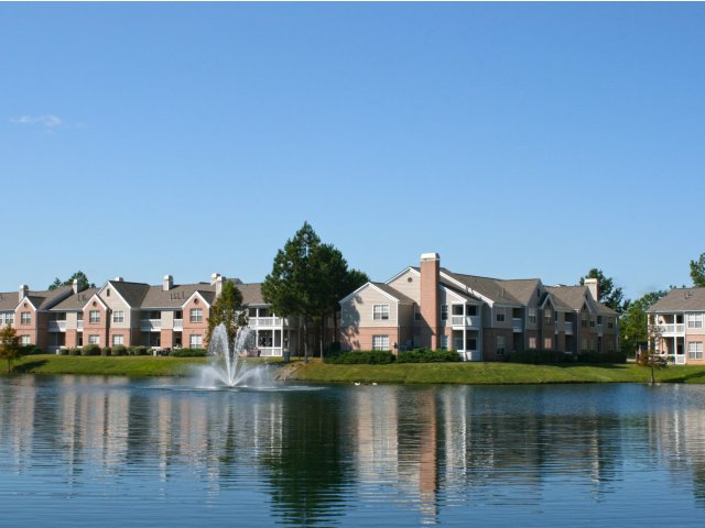 Image of Tranquil Lake Views Available for Dogwood Creek