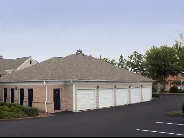 Image of Carport and Garages Available for Dogwood Creek