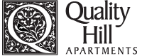 Quality Hill Apartments