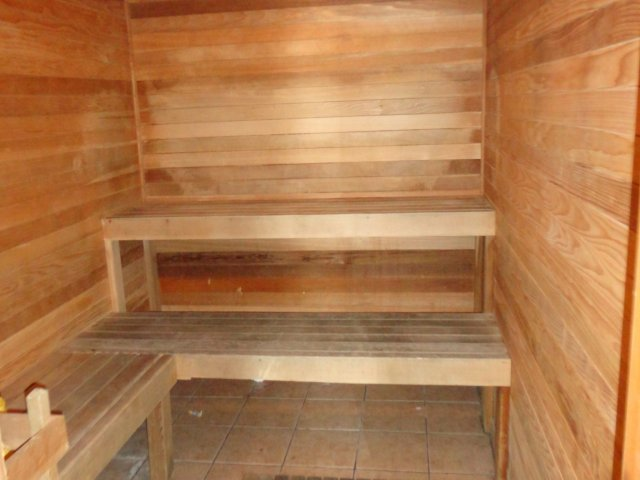 Image of Sauna for Turnberry Place Apartments