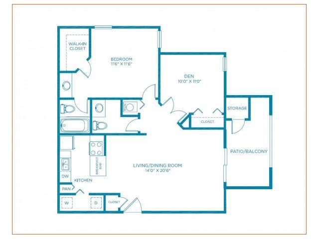 Cove West Apartments