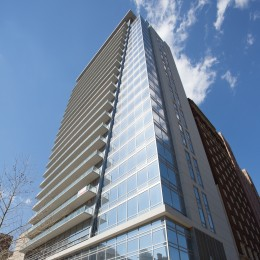 Luxury Apartments In St Louis