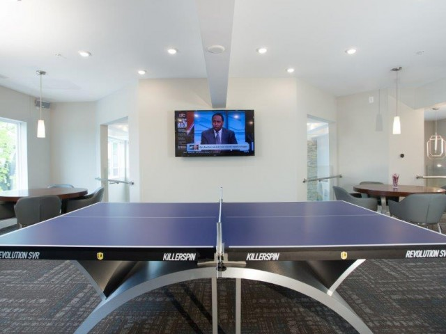 Image of Game Room for Vanguard Heights